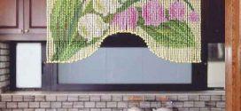 15 Ideias de cortinas criativas para fazer em casa
