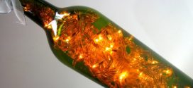 Luminária de Natal – Confira as dicas para fazer a sua