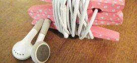 15 Ideias para fazer com prendedor de roupas