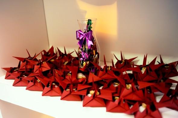 Artesanato Dos Estados Unidos ~ Artesanato com origami Ideias para fazer em casa