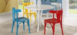 Restaure cadeiras em casa com artesanato