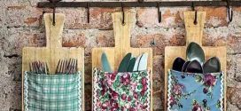 Artesanato com tábua de carne – Ideias criativas