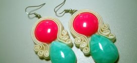 DIY – Ideias criativas de bijuterias artesanais