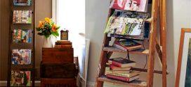 O que fazer com escadas antigas – Dicas e modelos