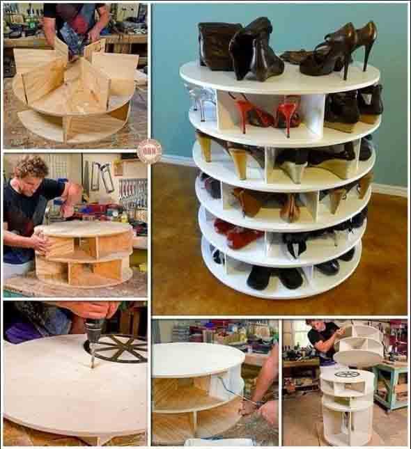 Super Sapateira artesanal - Aprenda como fazer e modelos SU57