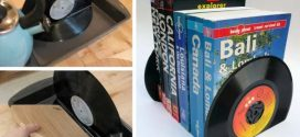 Como fazer um suporte artesanal criativo para livros