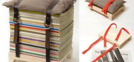 Faça artesanato com livros e revistas – Veja dicas e modelos