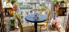 Artesanato criativo na varanda – Veja dicas e modelos