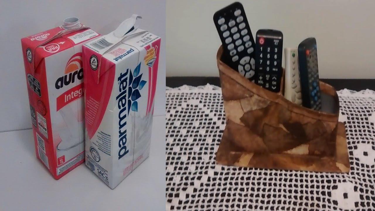 Armario Planejado Quarto Casal ~ Ideias artesanais com caixas de l