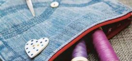 Reciclar jeans velhos – Confira estas ideias