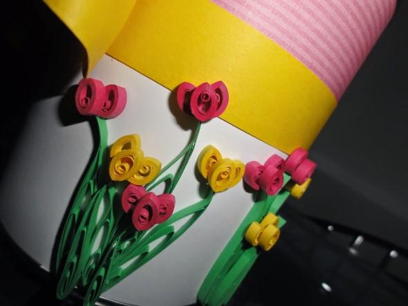 Como Fazer Artesanato Quilling ~ Artesanato quilling Com dicas e modelos para fazer em casa