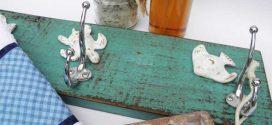 DIY – Saiba como fazer cabideiros artesanais