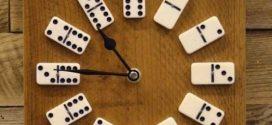Modelos originais de relógios artesanais