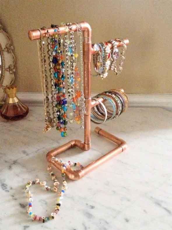 Exhibition Stand Design Tutorial : Expositor de jóias artesanal confira dicas e modelos