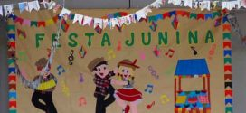 Artesanato criativo para sua festa junina