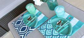 Artesanato de mesa – Confira as dicas que separamos