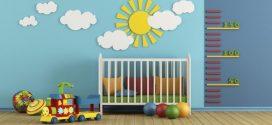 EVA para o quartinho do neném – Dicas legais de artesanato