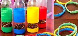 Dica das férias – Jogos criativos com artesanato