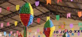 Ideias de artesanato com materiais reciclados para festa junina