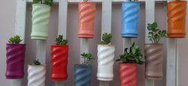 DIY – Artesanato com latas de achocolatado