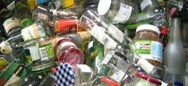 A importância da reciclagem de vidro