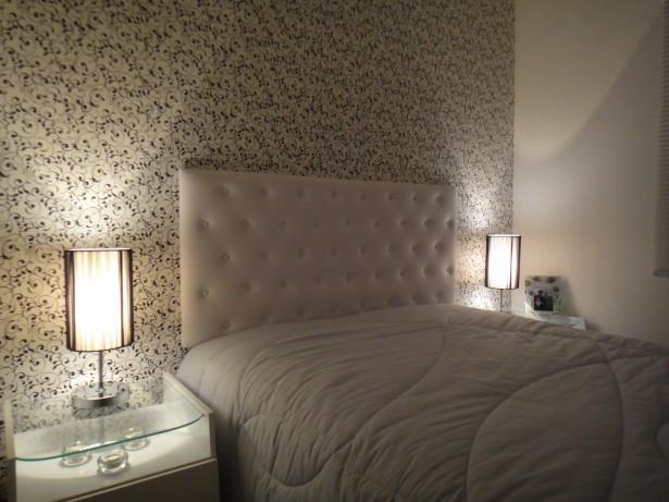 Decorar paredes com papel adesivo 4