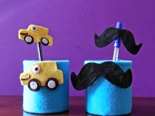 Presente criativo para o Dia dos Pais 9