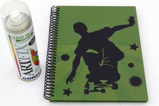 Adesivo personalizado para notebook 08