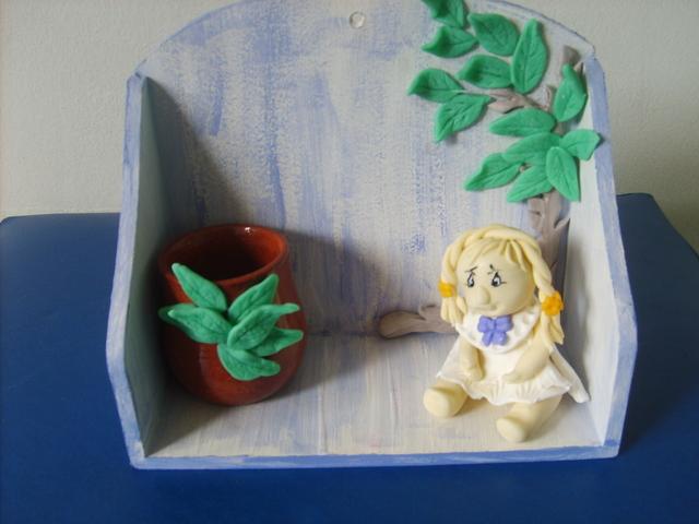 Artesanatos criativos em MDF 02