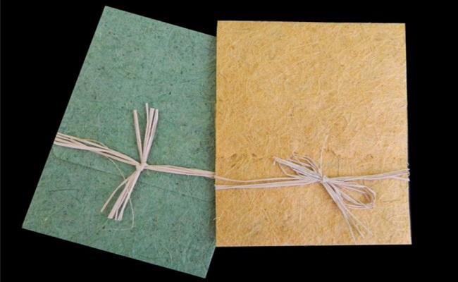 Como fazer papel reciclado caseiro 05