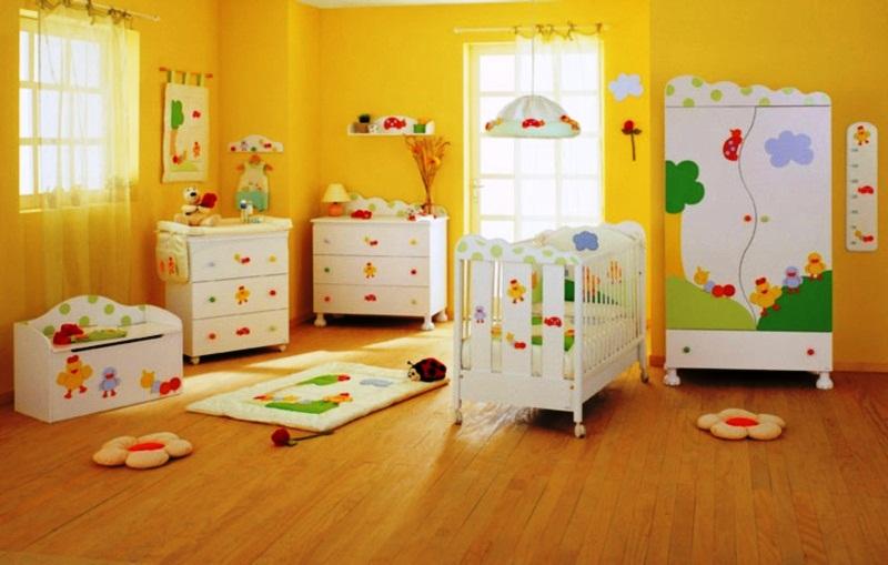 Decorando quarto de bebê com eva 07