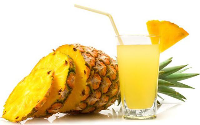 Sucos nutritivos com cascas de frutas 04
