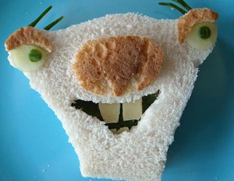 comida criativa para crianças 02