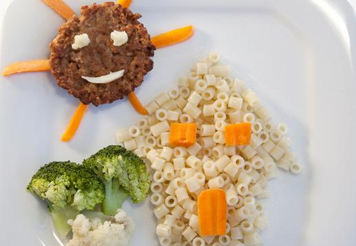 comida criativa para crianças 03