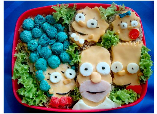 comida criativa para crianças 06