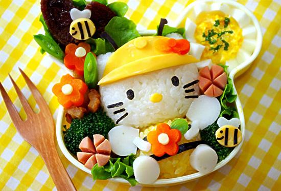 comida criativa para crianças 10