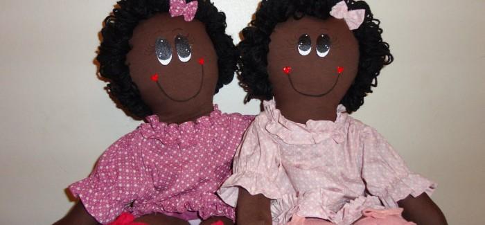 Como fazer boneca de pano 06