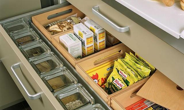Como fazer um organizador de gavetas 14