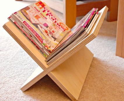 Como fazer um porta revistas 11