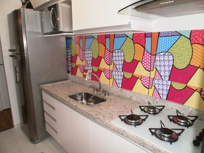 Decorar paredes com papel contact 01