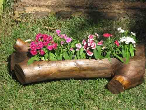 Vasos artesanais para seu jardim 06