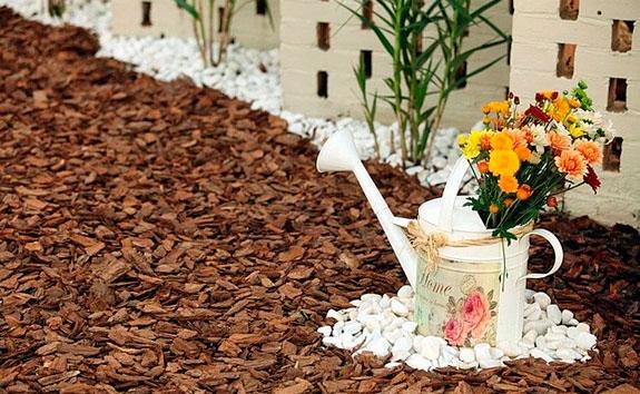 Vasos artesanais para seu jardim 10