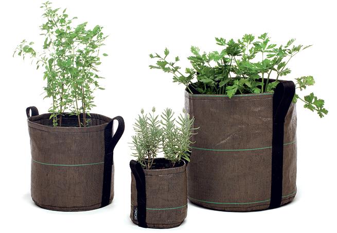 Vasos artesanais para seu jardim 19