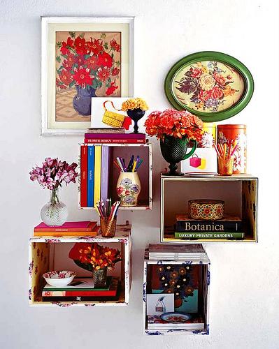 Como fazer estantes artesanais 03