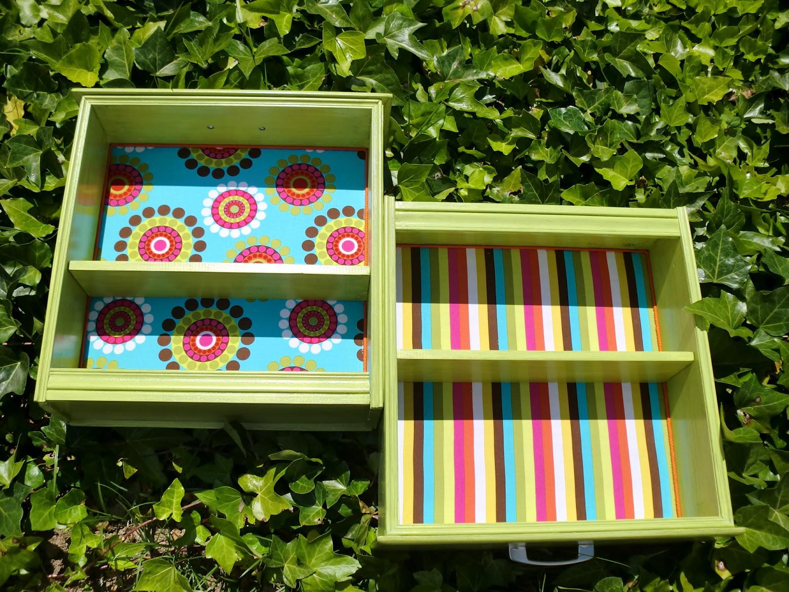 Como fazer estantes artesanais 08