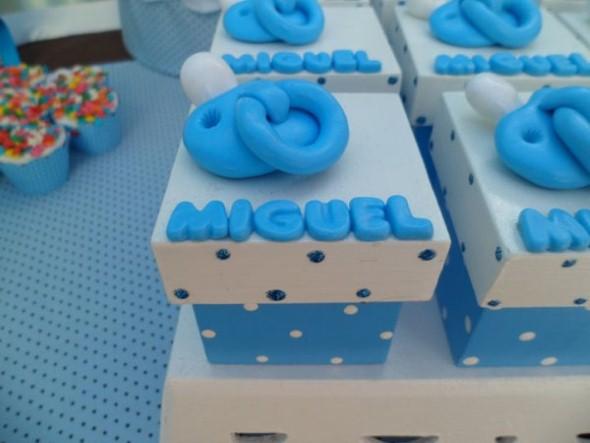 Caixas de MDF enfeitadas com biscuit 09