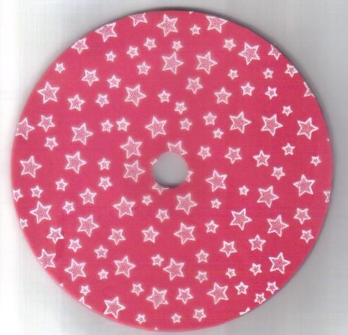 Porta copos de CD 04