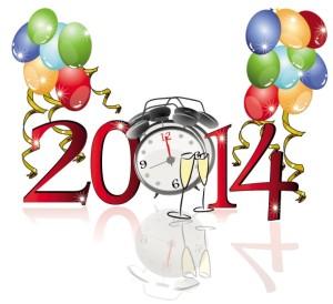 Feliz 2014 turma 001