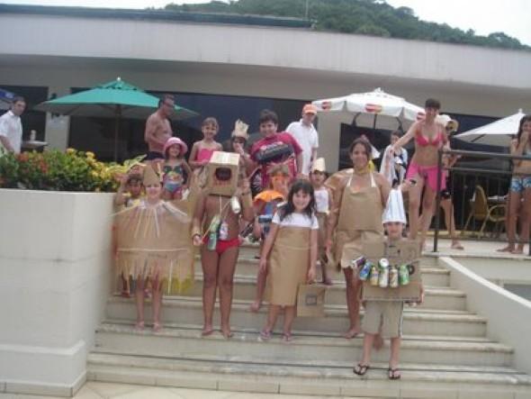 Fantasias de carnaval 011