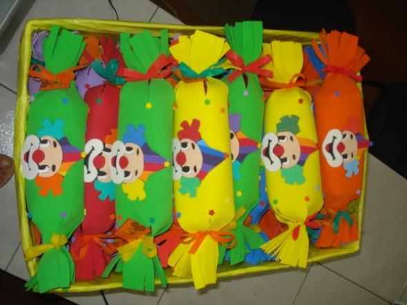 Sacolinha surpresa artesanal 003